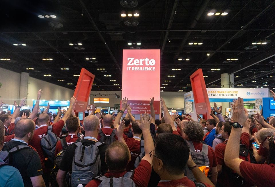 Zerto Disaster Recovery