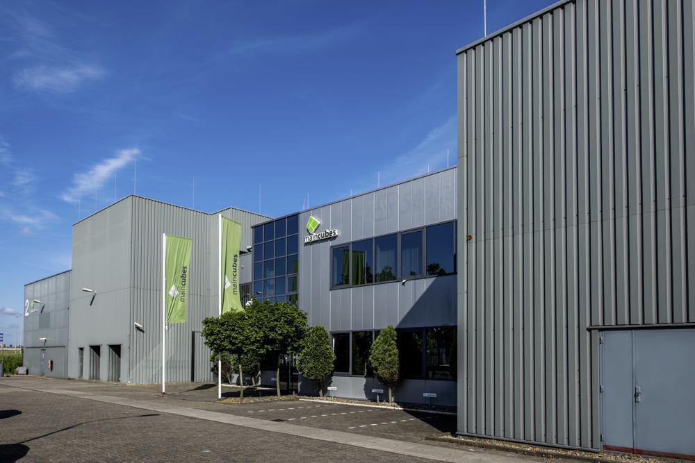 German Data Center Operator maincubes Announces Opening of Amsterdam AMS01 Data Center
