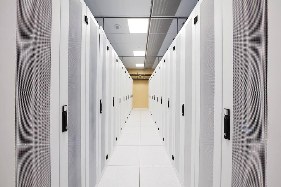 iron mountain data center