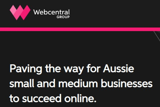 Web.com scoops up Aussie domain business Webcentral for $12.2 million