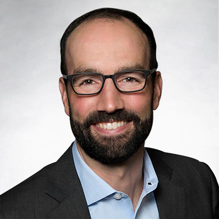 Industry Spotlight: Stack Infrastructure's Matt VanderZanden