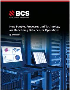 data center operations