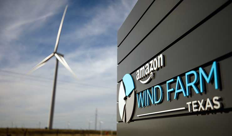 The Power of the Negawatt: Efficiency Improves Data Centers' Energy Impact 6