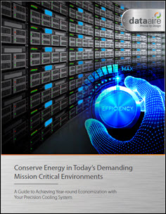 Economization in Today's Mission Critical Environments 2