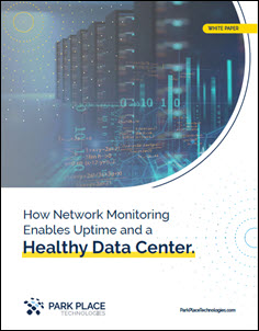 Healthy Data Centers Need A Network Monitoring System 2