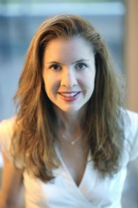 Christa Taylor joins Com Laude for new TLDs