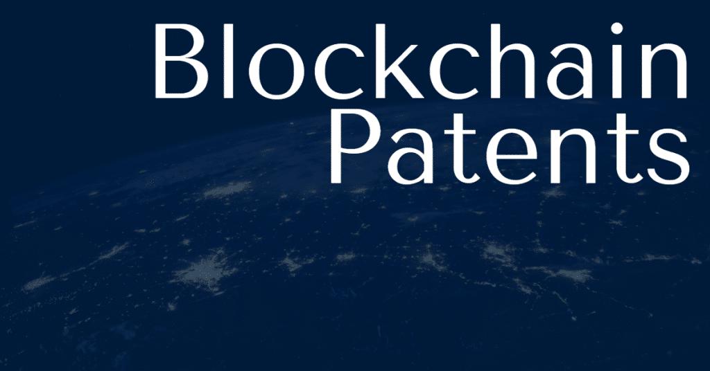 CNNIC files more blockchain domain patent applications
