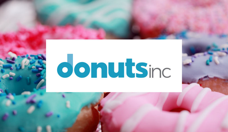 Donuts completes acquisition of four financial top level domains