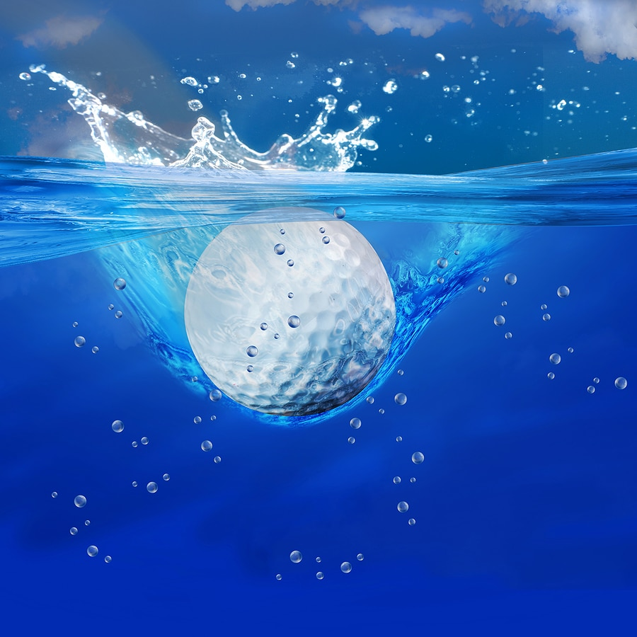 Golf promoter hits water hazard in cybersquatting case
