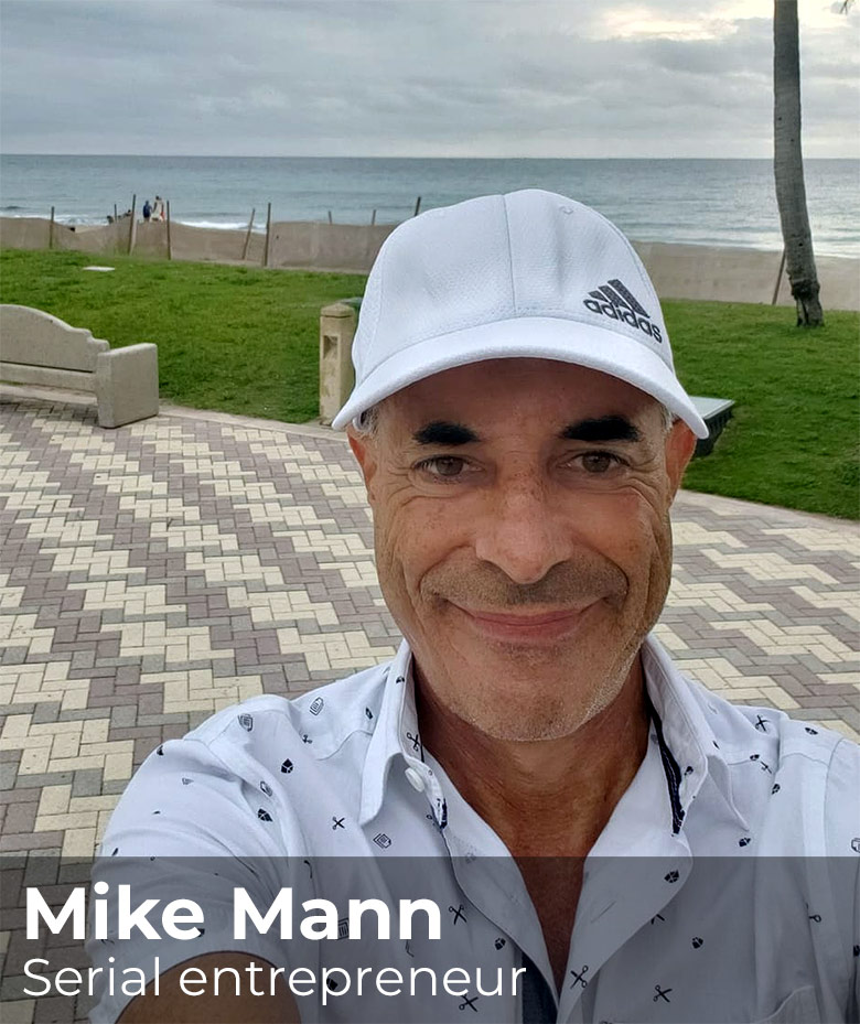 Mike Mann sold SourceHealth.com for $30,000 dollars :DomainGang