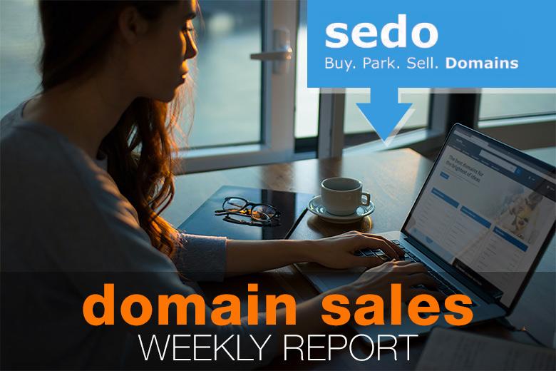 Domain sales report for August 9, 2021 — QuantEngine.com at $20,000 :DomainGang