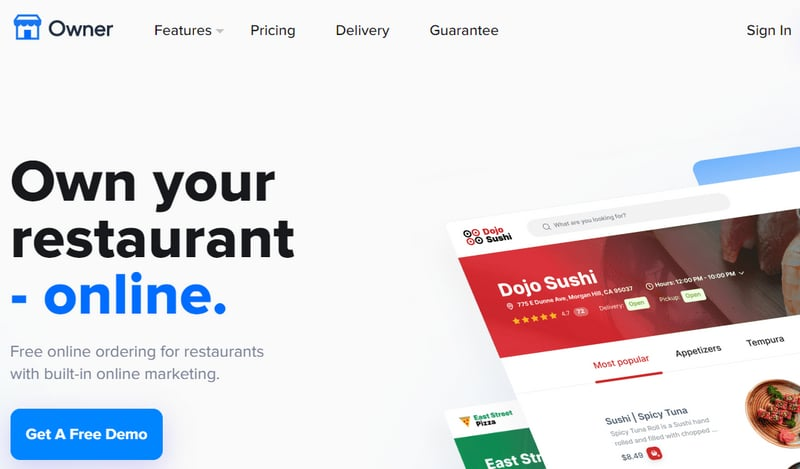 ProfitBoss rebrands to Owner.com prior to $10.7 million funding round