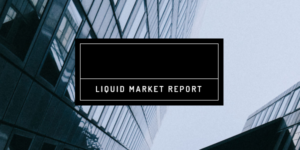 Liquid market report Q3 2021: $20.4M in Escrow.com sales